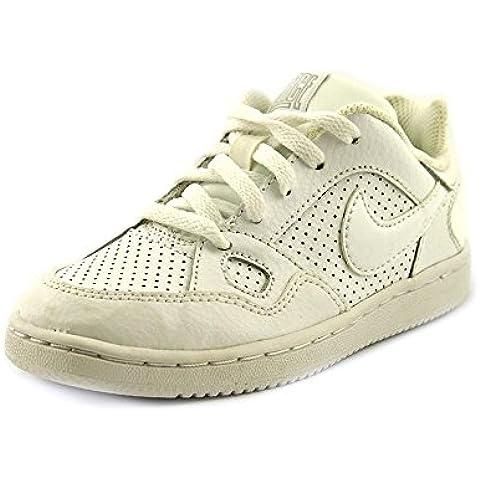 Nike Hijo de formadores Fuerza blanco Niños - 615152-103