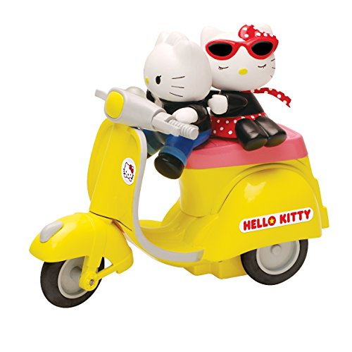 Hello Kitty - Scooter (290370)
