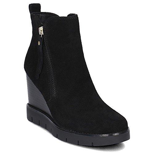 Tommy Hilfiger Petra 4B 990 Damen High-Top Schuhe (40, Black)