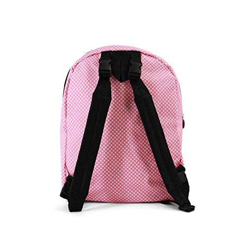 *Karactermania 34984 Coccinelle Transformez le sac à dos pour enfants, 31 cm, Noir Liste de prix