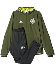 Adidas Veste de survêtement DFB Pre