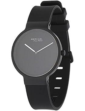 BERING Damen Armbanduhr Max Rene schwarz 12631-822U