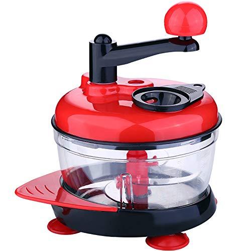STO Fleisch Grinder Grinder Mixer Küche sorgt für Multi-Function Meat Machine Food Machine Dumplings Stuffing Knoblauchmanual