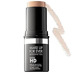 MAKE UP FOR EVER Ultra HD Invisible Cover Stick Foundation COLOR 115 = R230 - Ivory