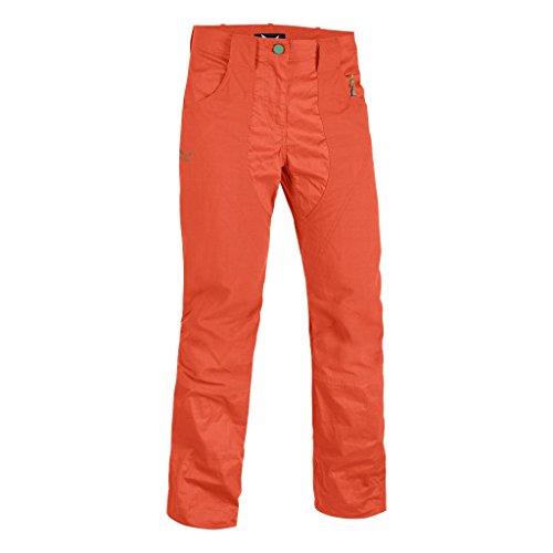 Salewa Hubella CO W Pantalon pour Femme 3.0 XL Terracotta