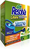 Resolva Lawn Weedkiller Concentrated Tubes