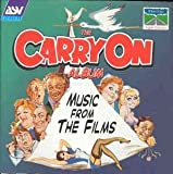 The Carry On Album: Music from the Films