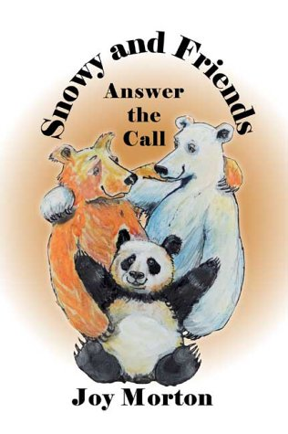Snowy and friends answer the call