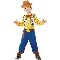 Rubie`s - Disfraz infantil de Woody clásico (884195-L)