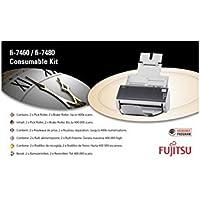 Fujitsu CON-3710-002A - printer/scanner spare parts (Fujitsu, Scanner, fi-7460, fi-7480, Consumable kit, Multicolour) - Confronta prezzi