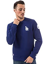 A NEW ERA Era Ne92238Fa16 MLB Crew Neck Losdod Dry Sudadera-Línea Los  Angeles Dodgers 0fbe2a9c680