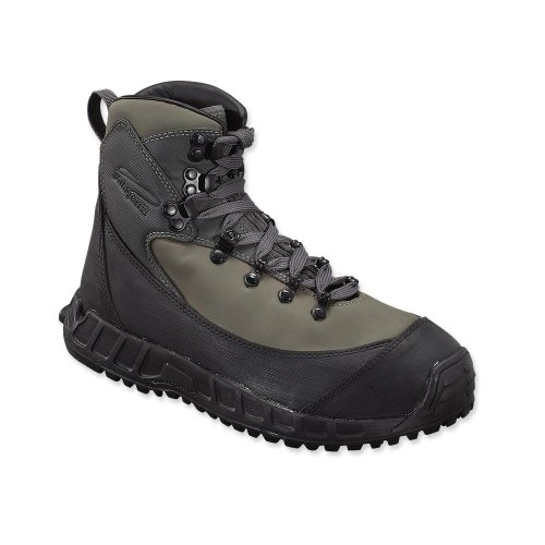 Patagonia Angelschuhe Rock Grip Wading Boots - Sticky/Studded