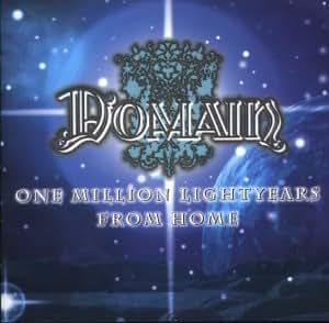 One Million Lightyears from Ho