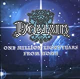 Songtexte von Domain - One Million Lightyears From Home