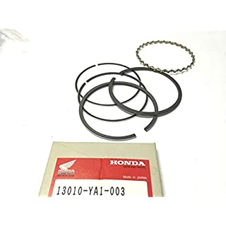 YAMASCO Japan Original 13010-ya1–003 NPR Honda G300 GV300 76 mm Kolben Ring Ringe Set