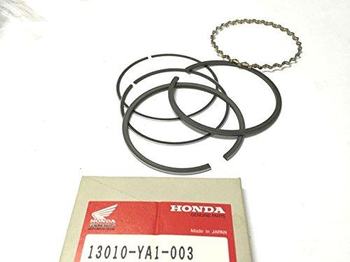 YAMASCO Japan Original 13010-ya1-003NPR Honda G300GV30076mm Kolben Ring Ringe Set