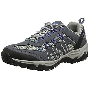 41XXZqI%2BGnL. SS300  - Hi-Tec Jaguar Womens Low Rise Hiking Boots