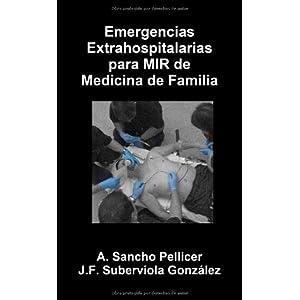 Emergencias Extrahospitalarias para Mir de Medicina de Familia 10
