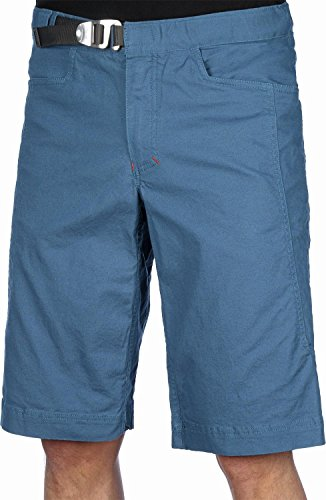 Ocun Honk Shorts Men oil blue