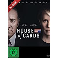 House of Cards - 4. Season