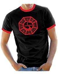 Touchlines Herren Langarm T-Shirt Evolution Fussball B4111