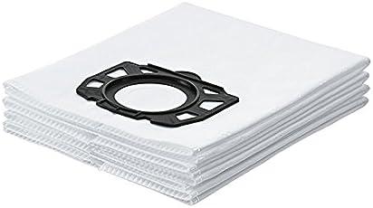 Kärcher 2.863-006.0 Vlies-Filtertueten Set (verpackt 4 Stück)
