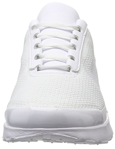 Nike Air Max Jewell, Chaussures de Gymnastique Femme Blanc Cassé (White/white Pure Platinum)