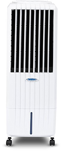 Symphony Diet 12i 12-Litre Air Cooler with Remote (White)-For small room