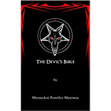 The Devils Bible (English Edition)