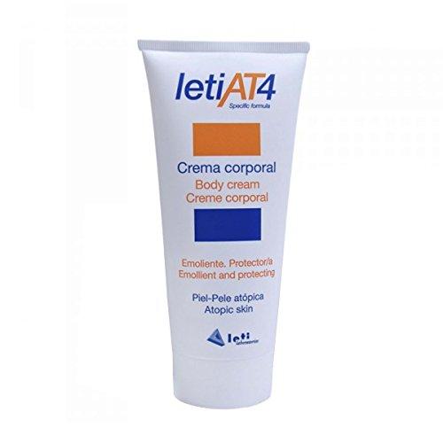 Leti At4 Body Cream 200ml