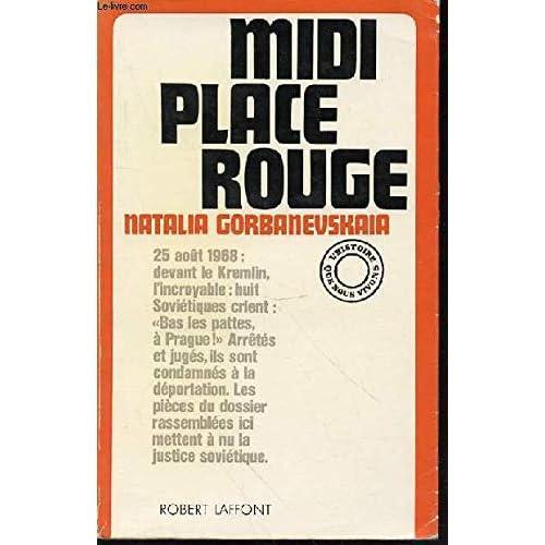 MIDI PLACE ROUGE