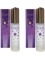 Stars Women Milton Lloyd Parfum de Toilette 2 x 50ml