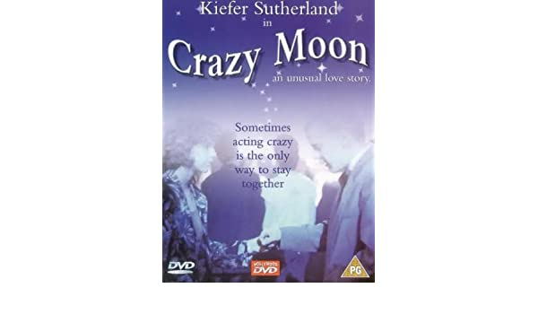 Amazon in: Buy Crazy Moon [DVD] by Kiefer Sutherland DVD