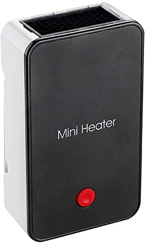 ZP-Heater Calentador Alimentado por batería