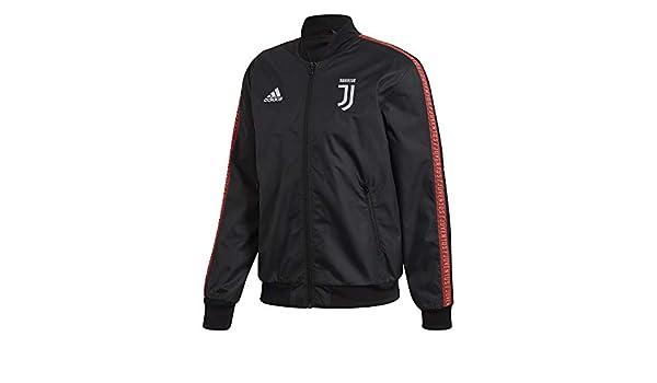adidas La Juventus Hymne Veste Noir 201920: