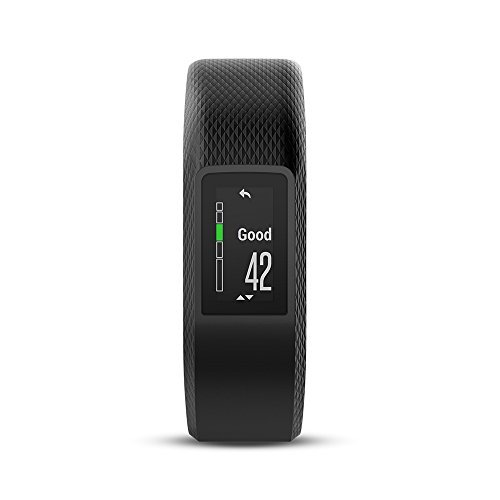 Zoom IMG-1 garmin vivosport activity tracker con