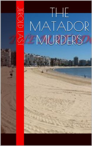 free kindle book The Matador Murders (Roger and Suzanne South American Mystery Series Book 3)