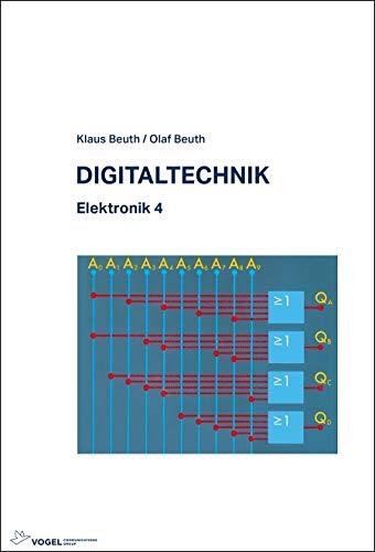 Digitaltechnik (Elektronik) -