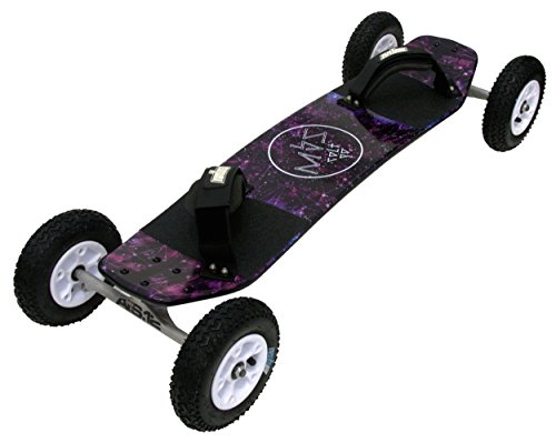 MBS Colt 90 Mountainboard -