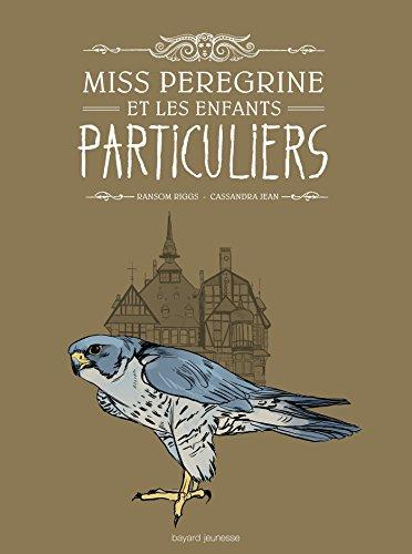 Miss Peregrine enfants particuliers - Bande dessinée