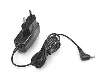 Omron Alimentatore per Misuratore di Pressione, Adapter S, Compatibile con M2, M3, M6, M7, MIT5S