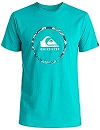 Quiksilver Activelogo3.0 T-Shirt Homme