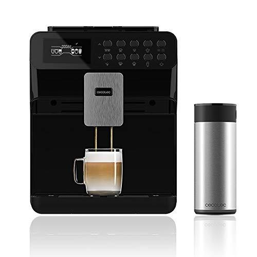Cecotec Power Matic-ccino 7000 Libera installazione Macchina da caffè combi 1,7 L Automatica