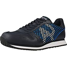 e5f05bee57c Amazon.es  zapatillas armani jeans