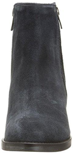 Jonak - 277-Angie, Stivale da donna grigio (croûte/gris)
