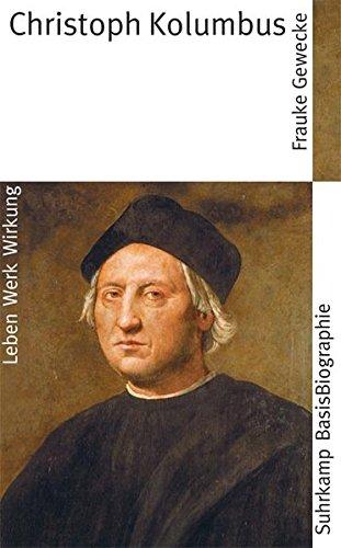 Christoph Kolumbus (Suhrkamp BasisBiographien)