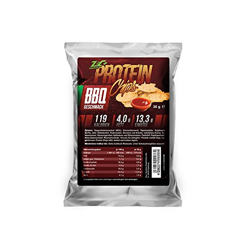 ZEC+ Proteinchips (1x30 g)