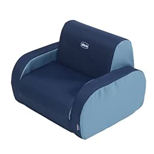 CHICCO - Fauteuil Twist turquoise