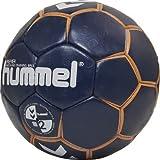 Hummel HMLPREMIER-Handball Sport, Blau/Orange/Türkis, 3