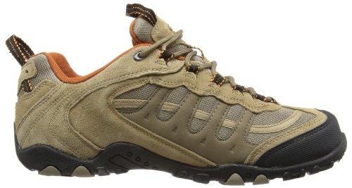 Hi-tec Windermere, Chaussures de Randonnée Hautes Homme Marron (desert/burnt Orange)